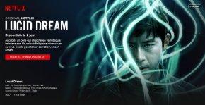 [INFO] Yoochun – Le film 'Lucid Dream' sera disponible sur Netflix à partir du 2Juin