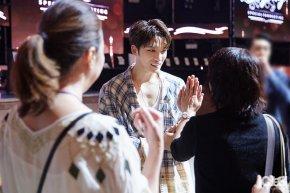 [PIC+VID] 170630 Jaejoong – Post C-JeS : Paradise City fanmeeting(25.06.17)