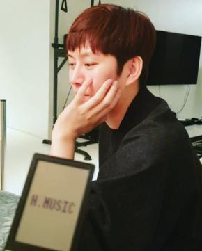 [VID+TRAD] 170618 Instagram de Jaejoong (avecHeechul)
