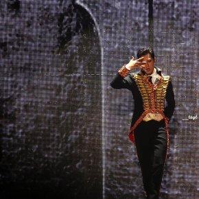 [FANCAMS] 170708 Yunho – 'SMTOWN OFFICIAL LIVE TOUR VI' in SEOUL (part2)