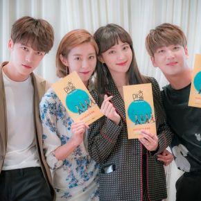 [PIC+VID] 170809 Jaejoong – Interview avec l'équipe de 'Manhole'