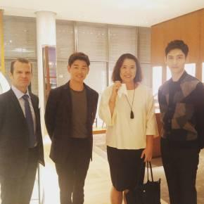 [PIC] 170831 Changmin sur l'Instagram de 'lumi1031'