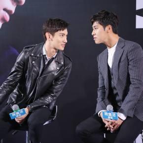 [PIC] 170822 TVXQ! Asia Press Tour in Hong Kong – StarArena (45photos)