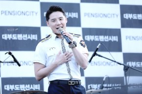 [INFO] 170821 Junsu – Evénement à venir avec la police deGyeonggi