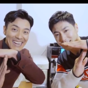 [VID] [ENG SUB] Bigeast 【From Member】:「How to TOHOSHINKI ~YUNHO ver~」Part 1-2-3-4