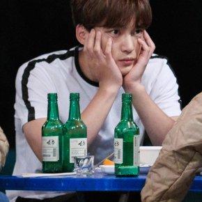 [PIC] 170918 Jaejoong – Post C-JeS : tournage de 'Manhole' (behind)