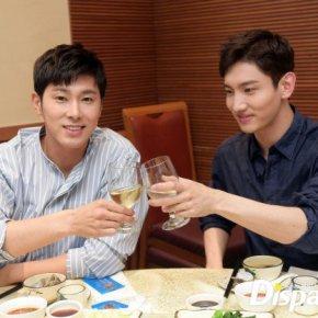 [PIC] 170905 TVXQ! – Naver Starcast : TVXQ! à HongKong