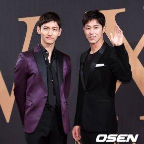 [INFO] 170922 Le groupe TVXQ! apparaîtra dans l'émission 'Knowing Bros'(JTBC).
