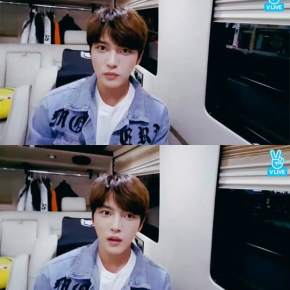 [TRAD] 170928 Kim Jaejoong évoque ses futures activités et discute de ses plans pour ses prochainsfanmeetings