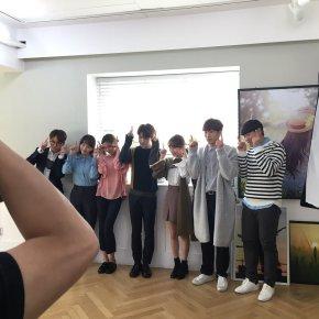 [VID] 170930 Jaejoong – Tournage du final de 'Manhole' (making)