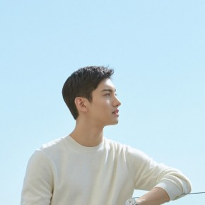 [PIC] 170927 Changmin – In A Different Life (MVbehind)
