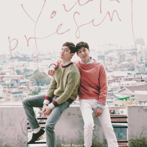[PIC] 170930 Posters : TVXQ! Special Comeback Live – YouR PresenT – inMacau