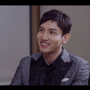 [VID] 170927 Bigeast 【From Member】:「How to TOHOSHINKI ~CHANGMIN ver~」Part 1