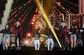 [PIC] 171020 TVXQ! 'Special Comeback Live – YouR PresenT – in MACAU'(HQ)