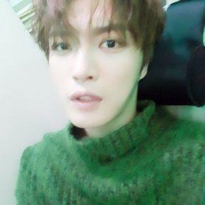 [PIC+VID+TRAD] 171013 Weibo et Instagram deJaejoong