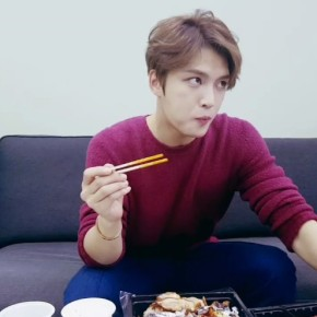 [VID] 171013 Jaejoong – V LIVE : '2017 Fanmeeting 'réunion de quartier' avec Kim Jaejoong' (engsub)