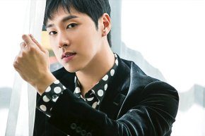 [VID] 171021 Yunho pour le magazine '韓流ぴあ' (HanryuPia)
