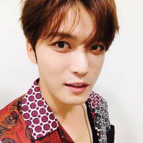 [PIC] 171026 Jaejoong sur l'Instagram de la C-JeS (DREAMFESTIVAL)