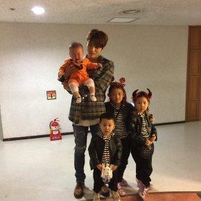 [PIC] 171030 Jaejoong sur divers comptesInstagram