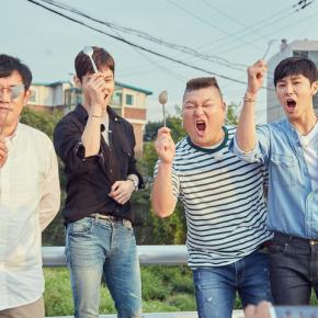 [PIC] 171024 TVXQ! – Post JTBC : 'Let's Eat DinnerTogether'