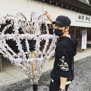 [PIC+VID+TRAD] 171021 Instagram deJaejoong
