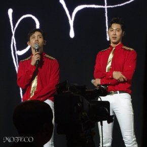 [PIC] 171001 TVXQ! Special Comeback Live – YouR PresenT – in Seoul (day2)