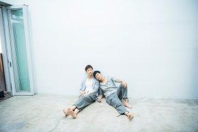 [PIC] 171022 Tohoshinki sur le Twitter du magazine 'anan'