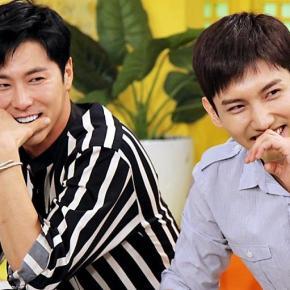 [VID] TVXQ! dans l'émission 'Happy Together' – épisode 519 (engsub)