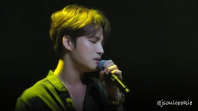 [PIC+FANCAMS] 171029 – 2017 KIM JAEJOONG ASIA TOUR FANMEETING in SEOUL (part 2)