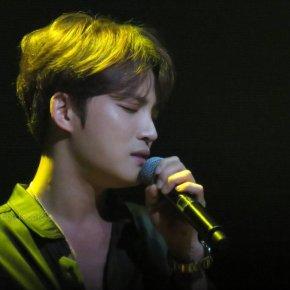 [PIC+FANCAMS] 171029 – 2017 KIM JAEJOONG ASIA TOUR FANMEETING in SEOUL (part2)