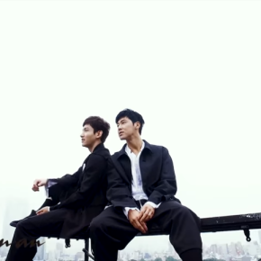 [TRAD/INTERVIEW] Tohoshinki pour le magazine『anan』(n°2074 – 25.10.17)