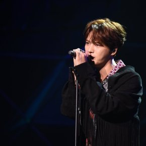 [PIC] 171026 Jaejoong – DREAM FESTIVAL 2017 (tvasahi)
