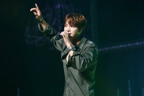 [PIC] 171030 – 2017 KIM JAEJOONG ASIA TOUR FANMEETING in SEOUL
