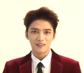 [PIC+VID] 171030 Jaejoong – Message pour la sortie du jeu de simulation de 'dating'
