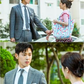 [PIC+VID] 171014 Yunho – Apparition (cameo) dans le drama 'Confession Couple'
