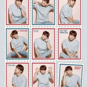 [INFO] 2017 KIM JAEJOONG ASIA TOUR FANMEETING inHONGKONG