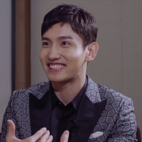[VID] 171004 Bigeast 【From Member】:「How to TOHOSHINKI ~CHANGMIN ver~」Part 2
