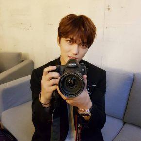 [PIC+VID] 171109 Jaejoong sur divers comptes Instagram (Photo People, conférence depresse)