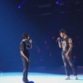[INFO] Tohoshinki – Leur nouveau single 'Reboot' contiendra la chanson 'Begin ~AgainVersion~'