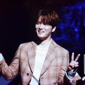[VID] 171109 Jaejoong – 2017 Kim Jaejoong Asia Tour Fanmeeting in Seoul :HIGHLIGHT