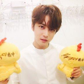 [INFO+VID] 171102 Jaejoong était en direct surYizhibo