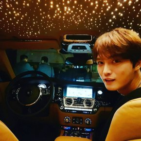 [VID+PIC] 171115 Jaejoong sur divers comptesInstagram