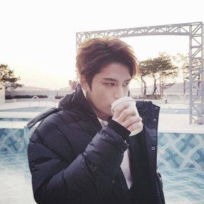 [PIC+VID] 171118 Jaejoong sur l'Instagram de laC-JeS