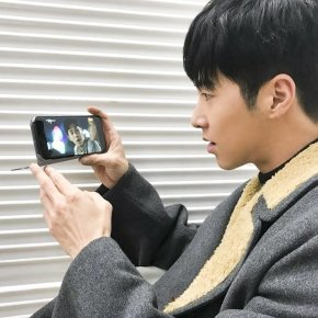 [PIC+TRAD] 171123 Yunho sur l'Instagram deTVXQ!