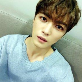 [PIC] 171123 Jaejoong sur l'Instagram de laC-JeS