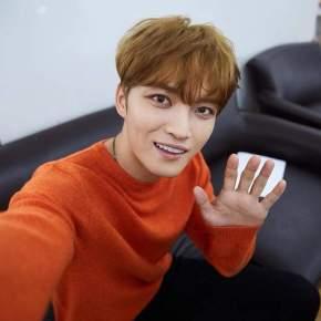 [PIC+TRAD] 171125 Jaejoong sur le Facebook deJYJ