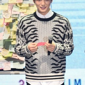 [PIC+VID+FANCAMS] 171105 – 2017 KIM JAEJOONG ASIA TOUR FANMEETING in TAIPEI