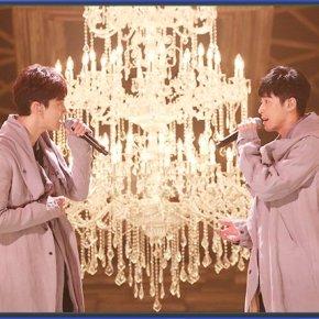 [PIC] 171126 Tohoshinki dans l'émission 'Love Music' (FujiTV)