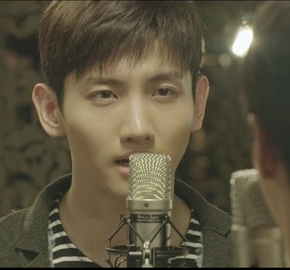 [VID] 171124 Tohoshinki – « Begin ~Again Version~ » MV (Short. Vers)