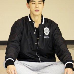 [PIC] 171128 Bigeast Staff Report : Yunho (TokyoDome)
